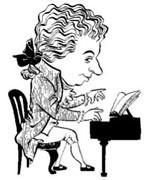 Mozart Chopin