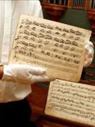 Partituras Mozart