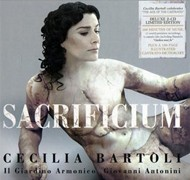 Bartoli. sacrifice