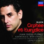 Juan Diego Florez. Orphee