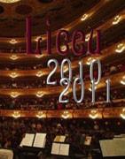 Liceu 2010-2011