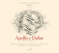 Apollo Dafne