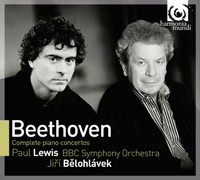 Beethoven. Paul Lewis