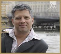 Schumann. Werner Güra