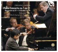 Klavierkonzert nº 1 op.11
