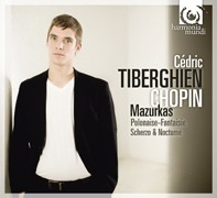 Chopin. Mazurcakas