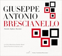 Giuseppe Antonio Brescianello