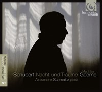 Schubert. night and dreams
