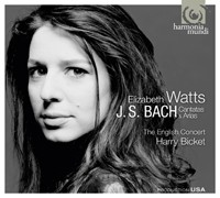 Cantatas Arias Bach