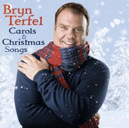 Terfel. Carols and Christmas Songs