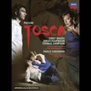 Kaufmann. Tosca