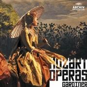 Mozart Óperas