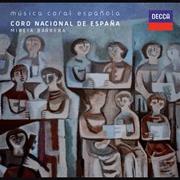 Spanisch Chormusik