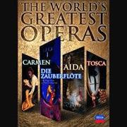 Mejores óperas