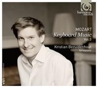 Mozart Piano Vol 3