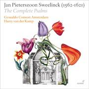 Pieterszoon Sweelinck