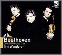 Trios Beethoven