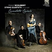 String Quartets. Schubert