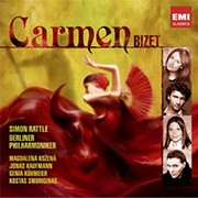 Rattle. Carmen