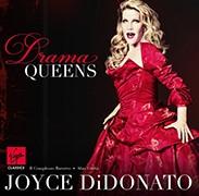 DiDonato. Drama Queens