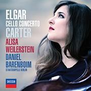 Elgar Carter