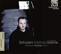 Erlkönig Franz Schubert