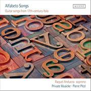 Alfabeto Song