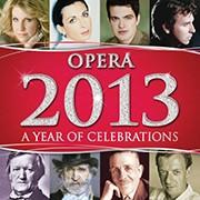 Ópera 2013