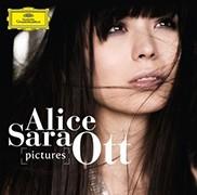 Sara Ott. Pictures