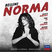 Bartoli. Norma