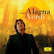 Roberto Alagna. Verdi