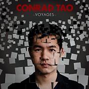 Conrad Tao. Voyages