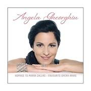 Homage Callas. Angela Gheorghiu