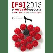 Segovia Festival 2013
