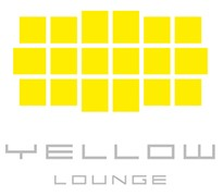 logo yellow lounge