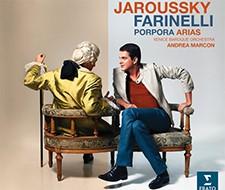 JAROUSSKY