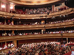 Teatro deLa Zarauela