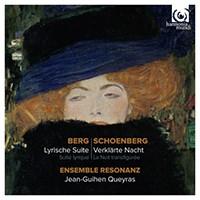 Berg-Schoenberg