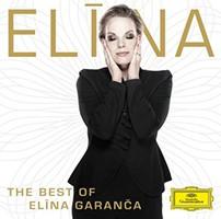 Cover Best_Elina_Garanca