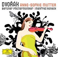 Dvorak mother