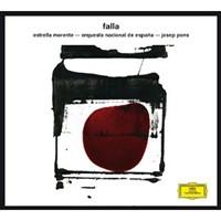 Fault-Estrella_Morente
