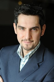 Alfonso Romero