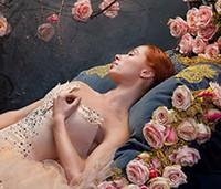 Ballet La Bella durmiente en el Teatro Real