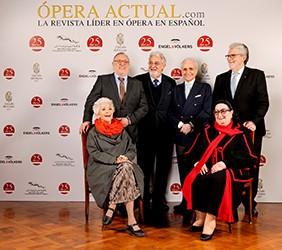 Current opera