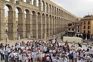 Festival Segovia