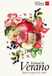 Festival de Verano de San Lorenzo del Escorial