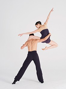 National Dance Company