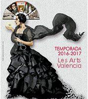 Arts Valencia