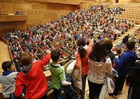 Auditorio Miguel Delibes