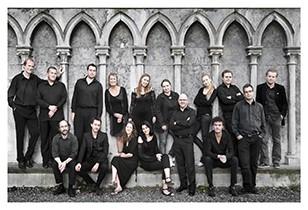 Collegium Vocale - Gent